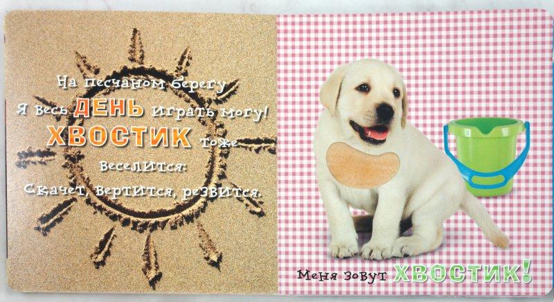 Иллюстрация 1 из 23 для Давай играть! Веселые щенки - Анжела Берлова | Лабиринт - книги. Источник: Лабиринт