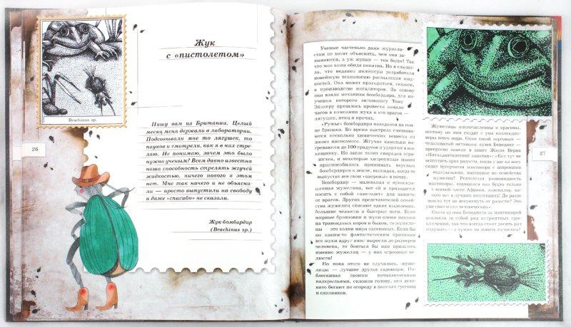 Иллюстрация 1 из 106 для Письма насекомых - Ольга Кувыкина | Лабиринт - книги. Источник: Лабиринт