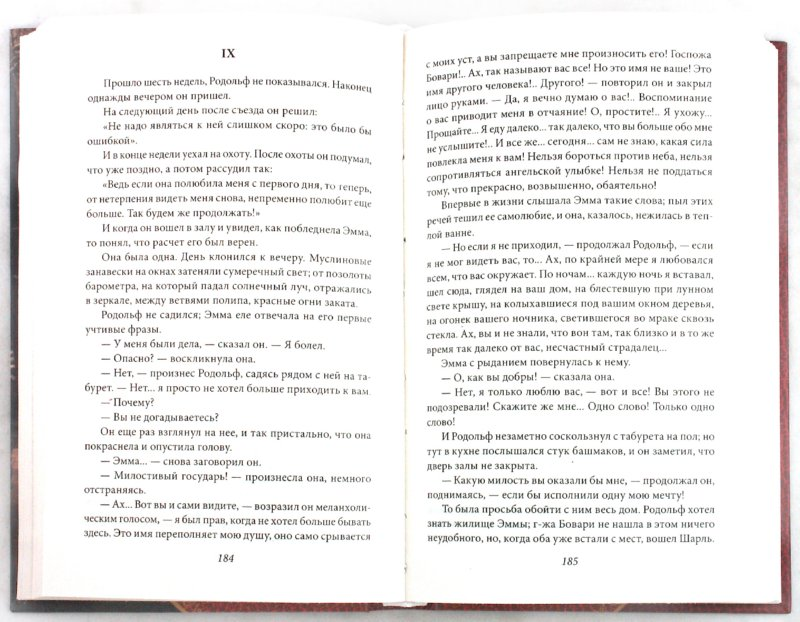 Иллюстрация 1 из 5 для Госпожа Бовари: Провинциальные нравы - Гюстав Флобер | Лабиринт - книги. Источник: Лабиринт