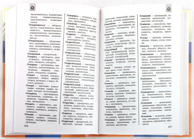 Словарь рифм онлайн русский