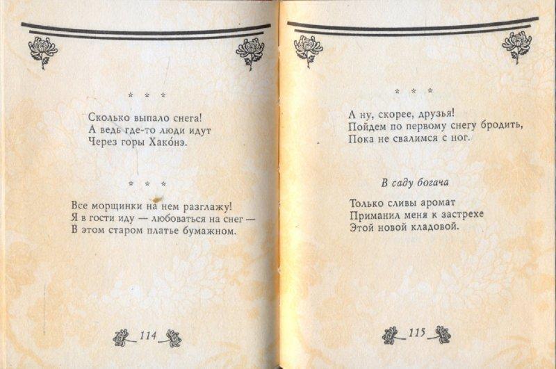 Иллюстрация 1 из 8 для Лед на хризантемах: Хокку | Лабиринт - книги. Источник: Лабиринт