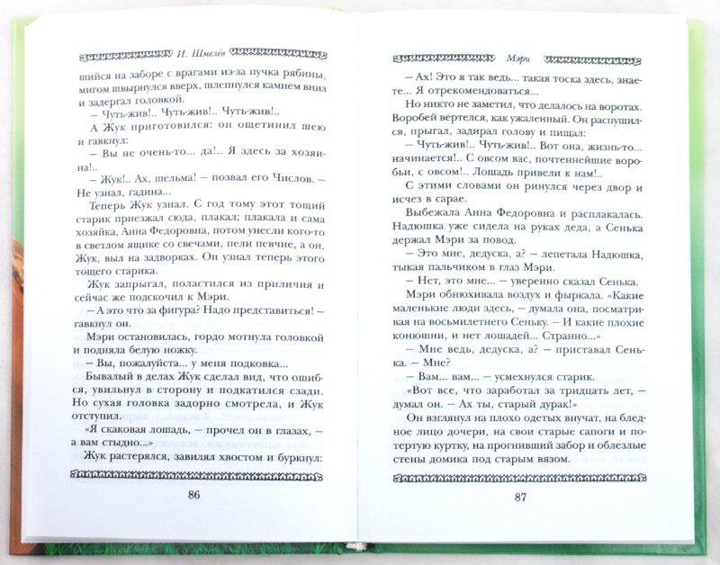 Иллюстрация 1 из 25 для Изумруд, Мэри, Браслет II и другие… - Куприн, Шмелев, Свинцов, Брандт | Лабиринт - книги. Источник: Лабиринт
