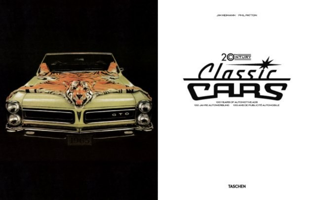Иллюстрация 1 из 10 для Classic cars 20th Century - Heimann, Patton | Лабиринт - книги. Источник: Лабиринт