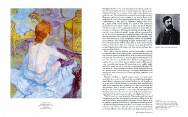 Иллюстрация 1 из 7 для Henri de Toulouse-Lautrec - Gilles Neret | Лабиринт - книги. Источник: Лабиринт
