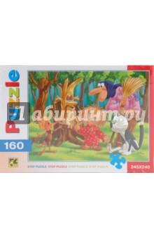 Step Puzzle-160 Домовенок Кузя (72052)