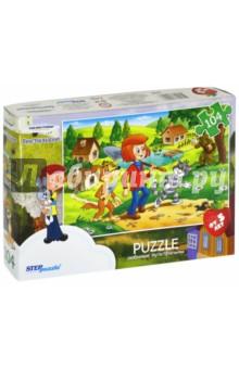 Step Puzzle-104 Простоквашино (82022)