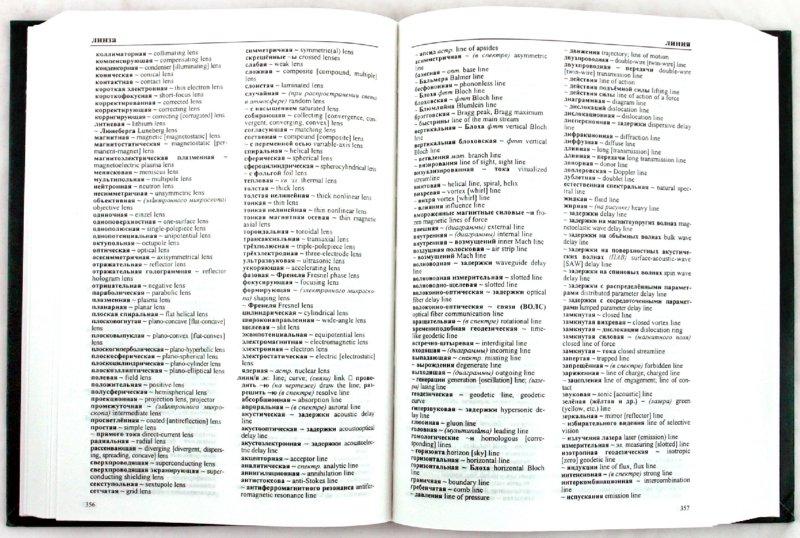 Иллюстрация 1 из 6 для Русско-английский физический словарь - Новиков, Абрамов, Ерпылев | Лабиринт - книги. Источник: Лабиринт