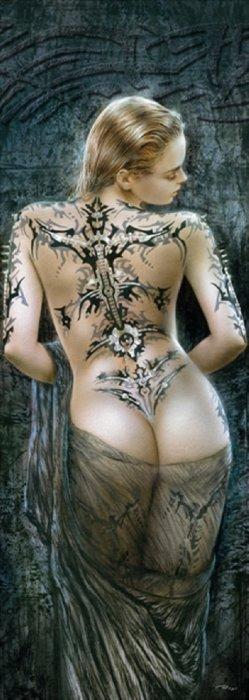 "Иллюстрация 1 из 8 для Пазл-1000 готика ""Ядовитый цветок"" (14145)   Лабиринт - игрушки. Источник: Лабиринт"