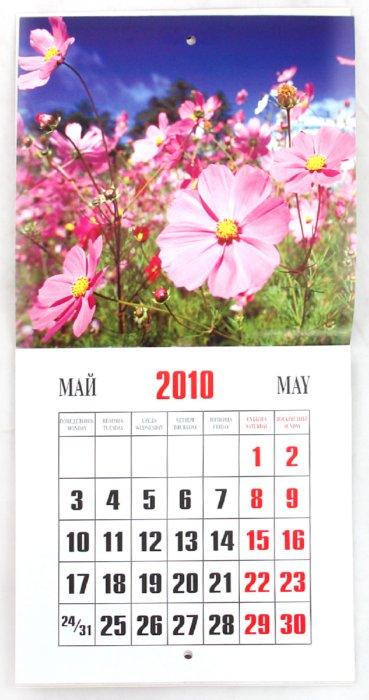 Иллюстрация 1 из 6 для Календарь 2010 Цветущая планета (0602) | Лабиринт - сувениры. Источник: Лабиринт