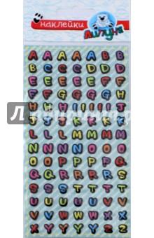 Английский алфавит (AS002)