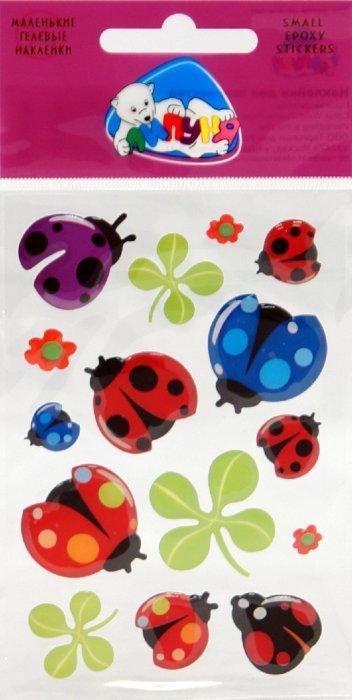Иллюстрация 1 из 12 для Жуки (sES001)   Лабиринт - игрушки. Источник: Лабиринт
