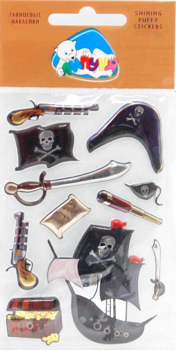 Иллюстрация 1 из 6 для Пират (SPS003) | Лабиринт - игрушки. Источник: Лабиринт