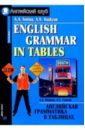 Английская грамматика в таблицах, Саакян Аида,Ионина Анна