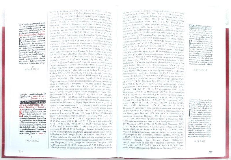 Иллюстрация 1 из 16 для Славянские издания кирилловского (церковнославянского) шрифта. Том 1 - Евгений Немировский | Лабиринт - книги. Источник: Лабиринт