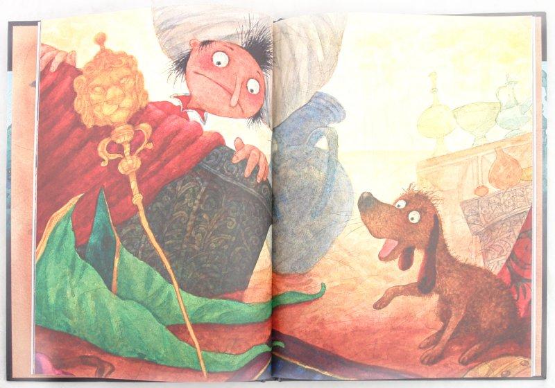 Иллюстрация 1 из 56 для Маленький Мук - Вильгельм Гауф | Лабиринт - книги. Источник: Лабиринт