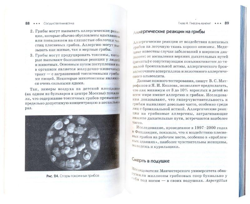 Иллюстрация 1 из 10 для Плесень - лекарство или яд? - Леонид Рудницкий | Лабиринт - книги. Источник: Лабиринт