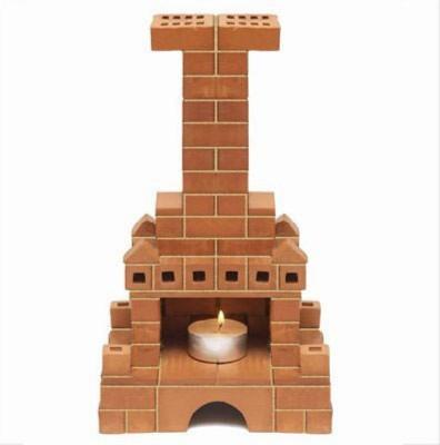 Иллюстрация 1 из 14 для Строительный набор: Печка (301) | Лабиринт - игрушки. Источник: Лабиринт