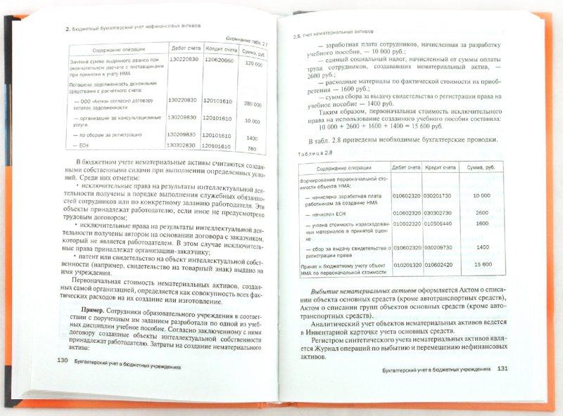 Иллюстрация 1 из 9 для Бухгалтерский учет в бюджетных учреждениях. Учебное пособие - Мизиковский, Маслова | Лабиринт - книги. Источник: Лабиринт