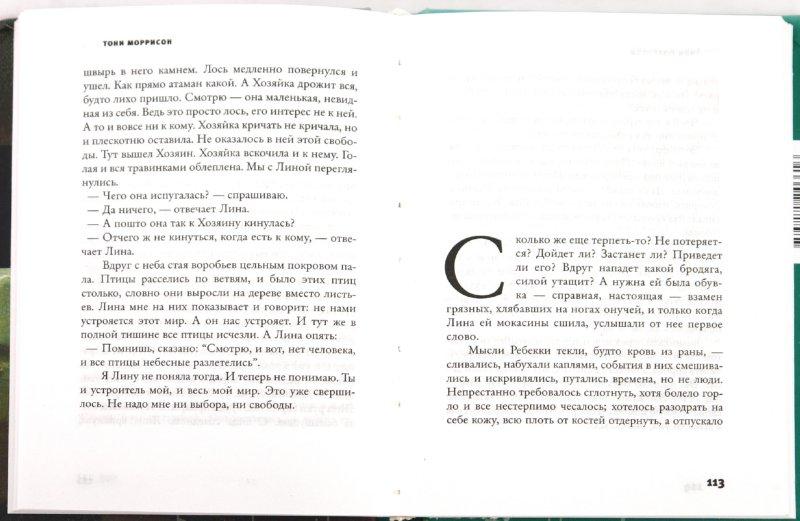 Иллюстрация 1 из 13 для Жалость/Corpus - Тони Моррисон   Лабиринт - книги. Источник: Лабиринт
