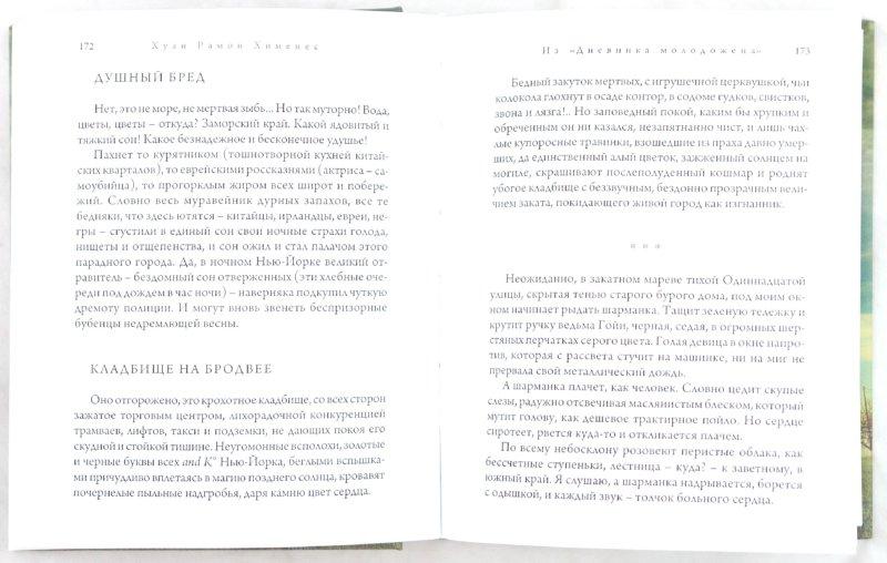 Иллюстрация 1 из 10 для Испанцы трех миров: Избранная проза. Стихотворения - Хуан Хименес | Лабиринт - книги. Источник: Лабиринт
