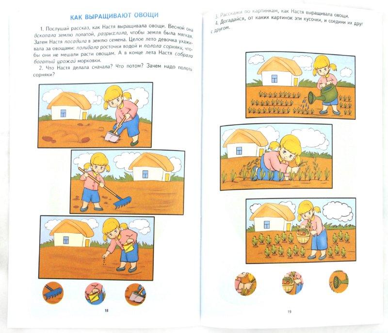 Иллюстрация 1 из 27 для Лексическая тетрадь № 2 для занятий с дошкольниками: Транспорт, профессии, мир растений - Елена Косинова | Лабиринт - книги. Источник: Лабиринт
