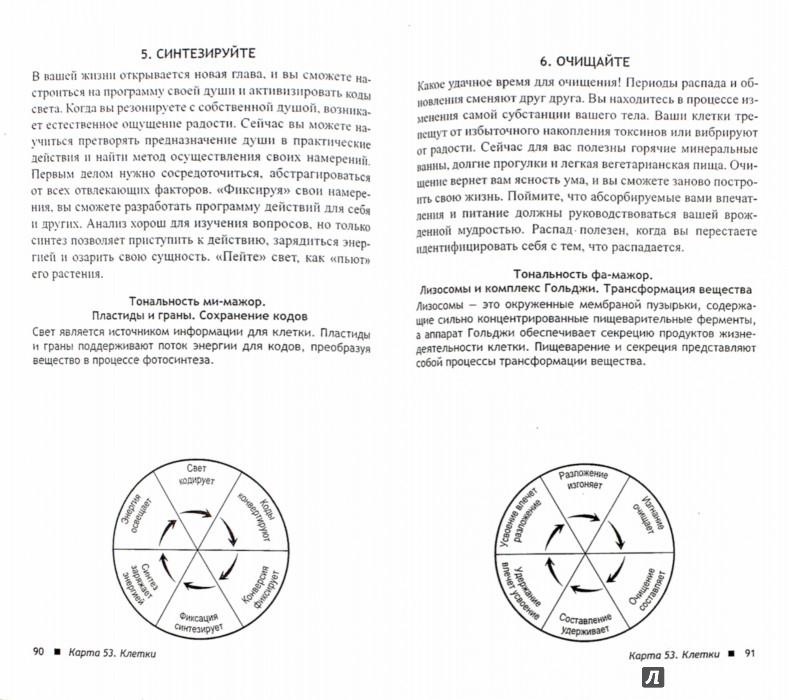 Иллюстрация 1 из 21 для Магические коды жизни + 64 карты - Ровена Крайдер | Лабиринт - книги. Источник: Лабиринт