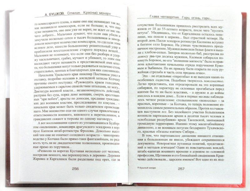 Иллюстрация 1 из 16 для Сталин. Красный монарх. Хроники великого и ужасного времени - Александр Бушков | Лабиринт - книги. Источник: Лабиринт