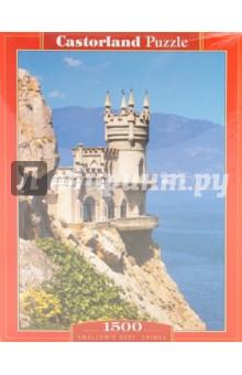Puzzle-1500. Ласточкино гнездо (С-150717) от Лабиринт