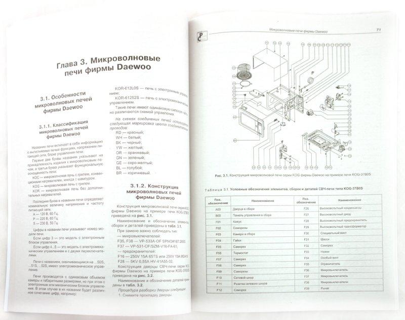 Иллюстрация 1 из 15 для Современные микроволновые печи. №118 - А. Саулов | Лабиринт - книги. Источник: Лабиринт