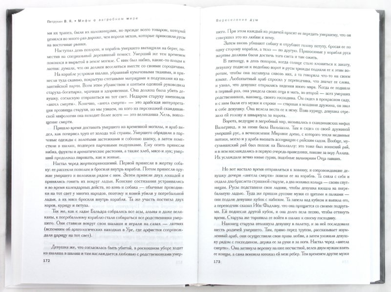 Иллюстрация 1 из 31 для Загробный мир. Мифы о загробном мире: мифы разных народов - Владимир Петрухин | Лабиринт - книги. Источник: Лабиринт