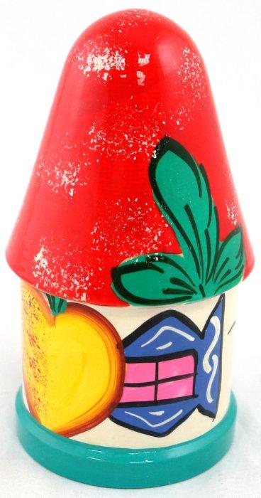 Иллюстрация 1 из 10 для Репка. Пальчиковый театр в домике (Д-421) | Лабиринт - игрушки. Источник: Лабиринт