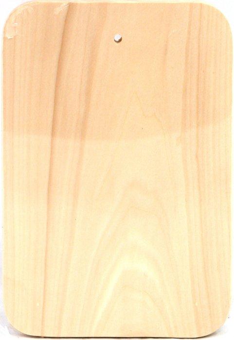 Иллюстрация 1 из 7 для Доска под роспись кухонная (15х22 см) (Д-419) | Лабиринт - игрушки. Источник: Лабиринт