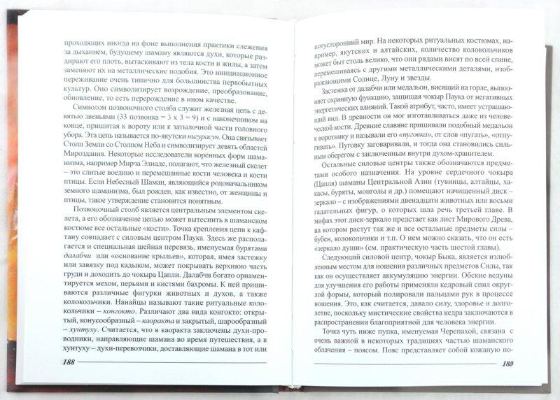 Иллюстрация 1 из 10 для Шаманские учения - Олард Диксон | Лабиринт - книги. Источник: Лабиринт