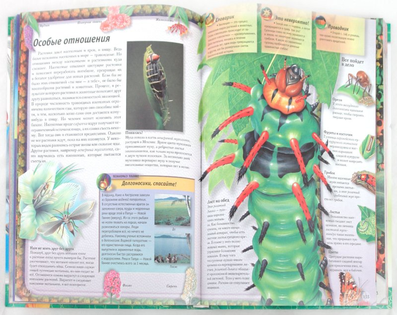 Иллюстрация 1 из 7 для Большая детская энциклопедия для самых умных   Лабиринт - книги. Источник: Лабиринт
