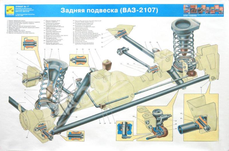 контрольные точки геометрии кузова пассат б5 1997 года