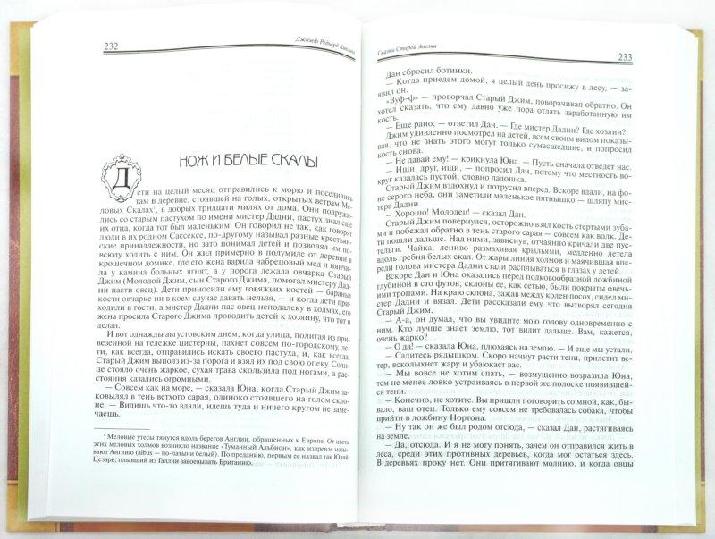 Иллюстрация 1 из 9 для Маугли. Сказки Старой Англии - Редьярд Киплинг | Лабиринт - книги. Источник: Лабиринт