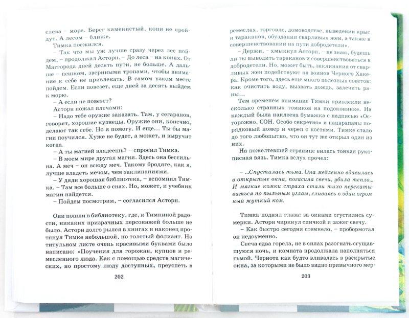 Иллюстрация 1 из 12 для Тимка - Повелитель Драконов и Черный Хакер - Олег Ивик | Лабиринт - книги. Источник: Лабиринт