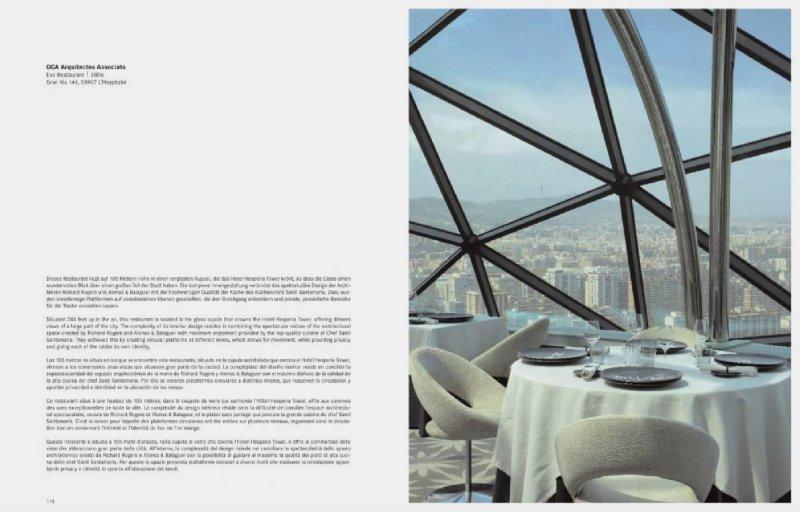 Иллюстрация 1 из 5 для Barcelona Architecture & Design - Aitana Lleonart | Лабиринт - книги. Источник: Лабиринт