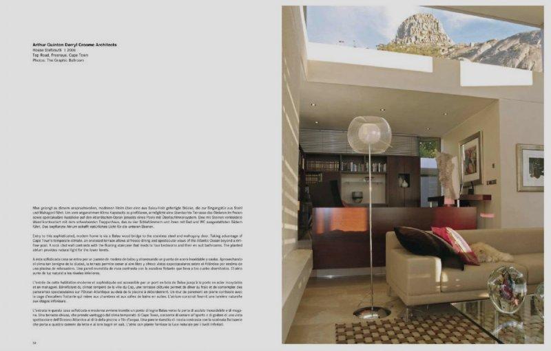 Иллюстрация 1 из 5 для Cape town Architecture & Design - Gavin Dingle   Лабиринт - книги. Источник: Лабиринт