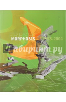 Fresh Morphosis 1998-2004 duncan bruce the dream cafe lessons in the art of radical innovation