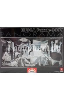 Купить Пазл-3000 Герника (11502), Educa, Пазлы (2000 элементов и более)