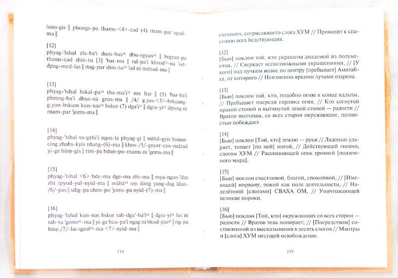Иллюстрация 1 из 16 для Гимны Таре   Лабиринт - книги. Источник: Лабиринт