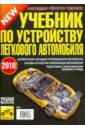 Яковлев В. Ф. Учебник по устройству легкового автомобиля 2010 г. яковлев в учебник по устройству легкового автомобиля