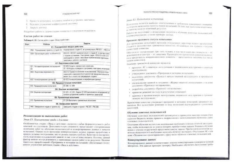 Иллюстрация 1 из 13 для Управленческий учет: постановка и применение (+CD) - Дмитрий Слиньков | Лабиринт - книги. Источник: Лабиринт