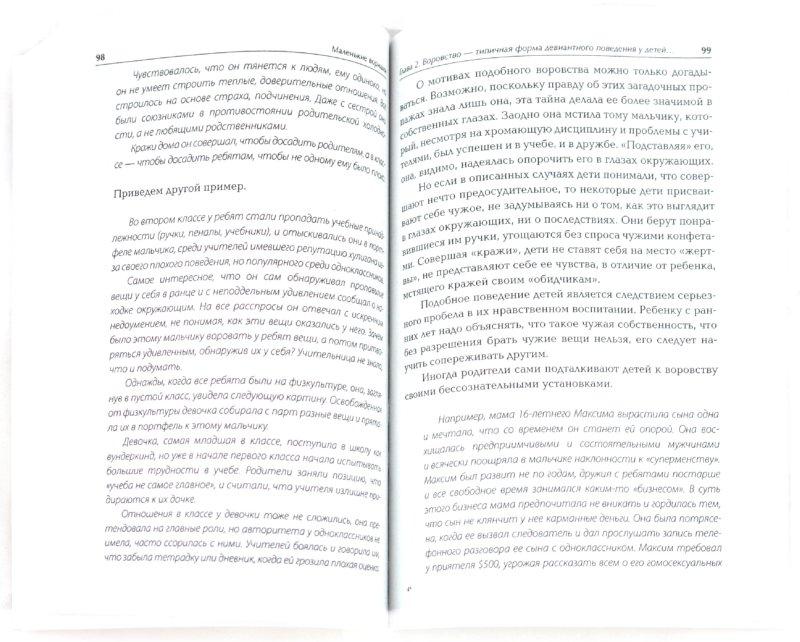 Иллюстрация 1 из 7 для Маленькие воришки.Как их распознать и что делать - Людмила Шипицына | Лабиринт - книги. Источник: Лабиринт