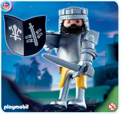 Иллюстрация 1 из 13 для Рыцарь (4666) | Лабиринт - игрушки. Источник: Лабиринт