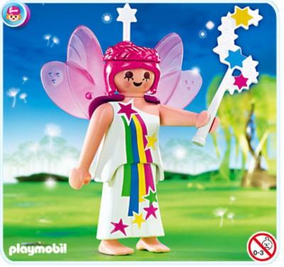 Иллюстрация 1 из 7 для Фея-звездочка (4676) | Лабиринт - игрушки. Источник: Лабиринт
