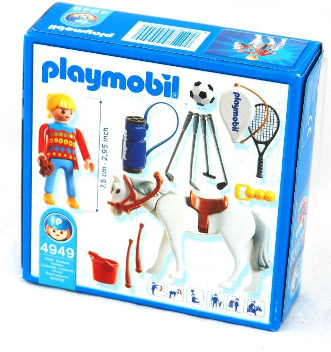 Иллюстрация 1 из 5 для Спортсменка (4949) | Лабиринт - игрушки. Источник: Лабиринт