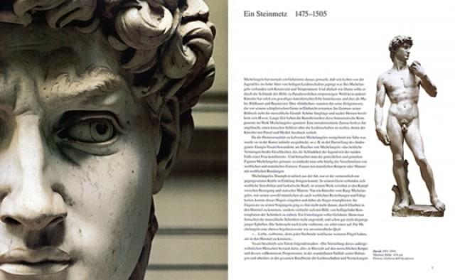 Иллюстрация 1 из 22 для Michelangelo 1475-1564. Universal Genius of the Renaissance - Gilles Neret   Лабиринт - книги. Источник: Лабиринт