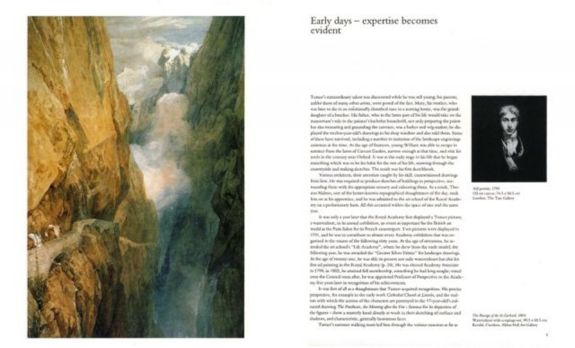 Иллюстрация 1 из 7 для Turner - Michael Bockemuhl   Лабиринт - книги. Источник: Лабиринт